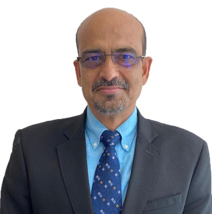 Alok Sharman