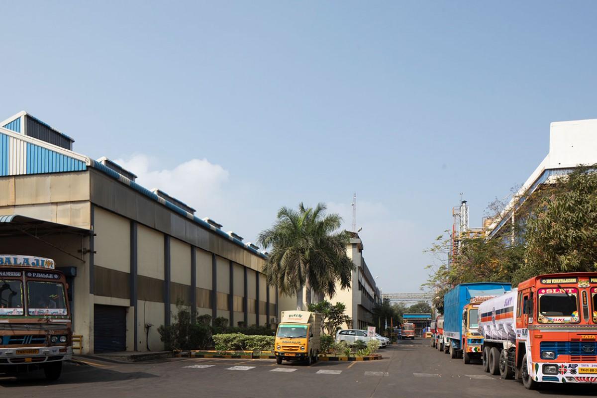 Chennai Manufacturing1