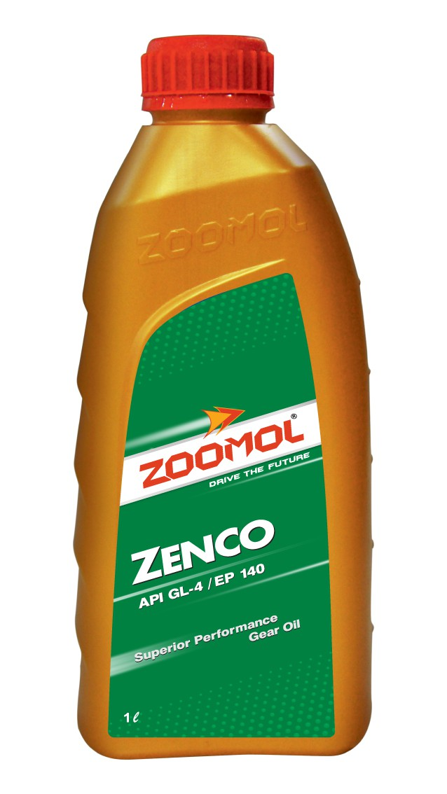ZOOMOL ZENCO EP 140 GL-4