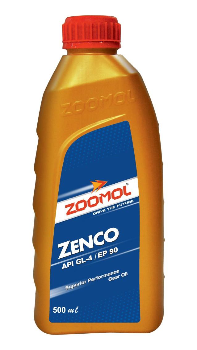 ZOOMOL ZENCO EP 90 GL-4
