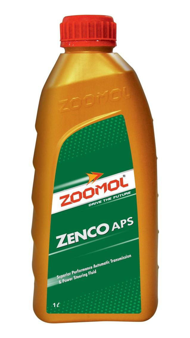 ZOOMOL ZENCO APS