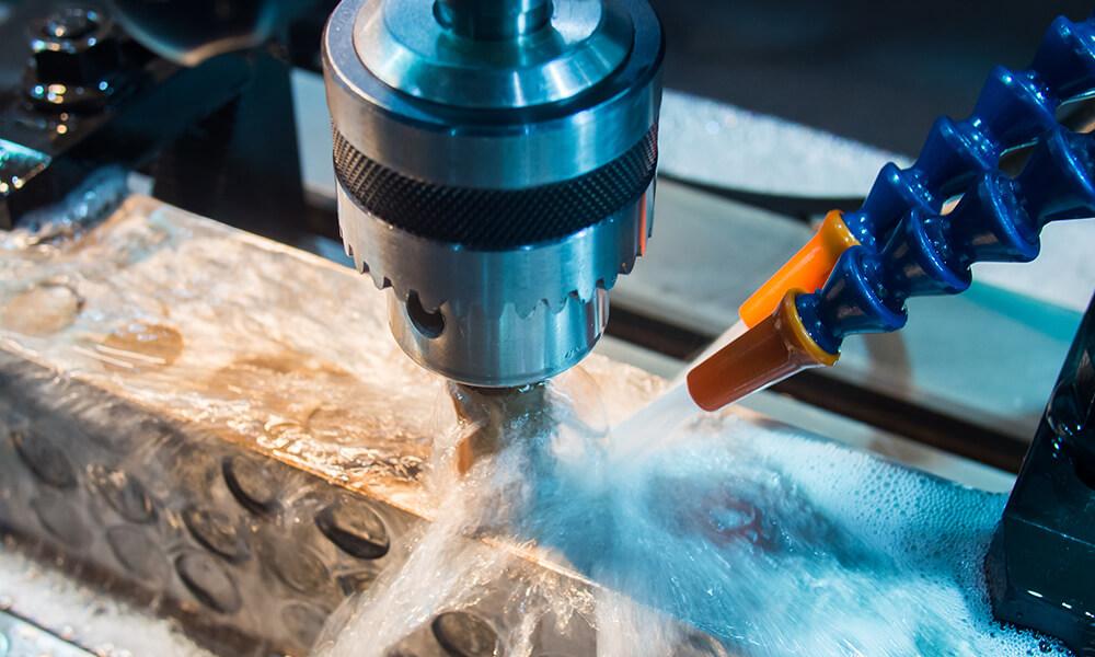 Metalworking Fluids & Lubricants